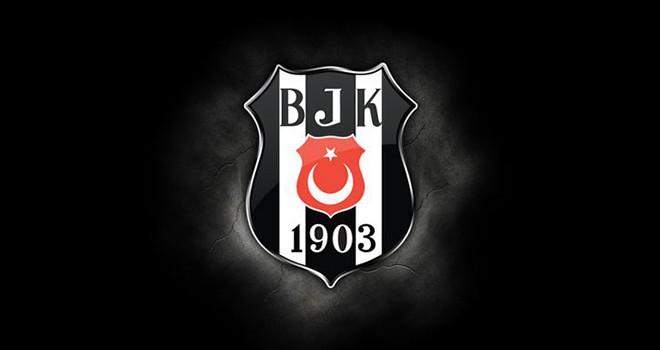 Beşiktaş JK'den açıklama! 1 sporcu pozitif
