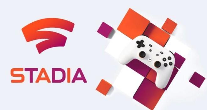 Google Stadia oyunları için gelişmeler devam ediyor