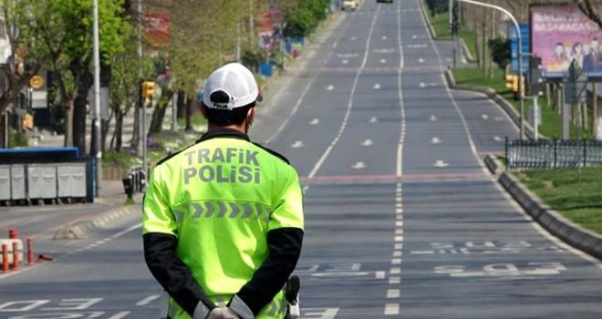 23 Nisan'da sokağa çıkma yasağı