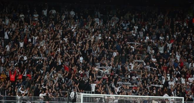 Beşiktaş - Galatasaray maç biletleri satışta