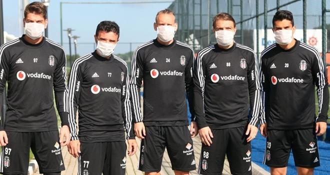 Beşiktaş'tan LÖSEV'E destek