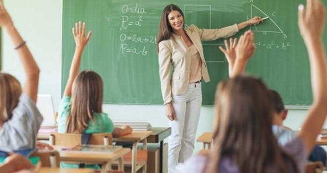20 bin öğretmen alımı yapılacak