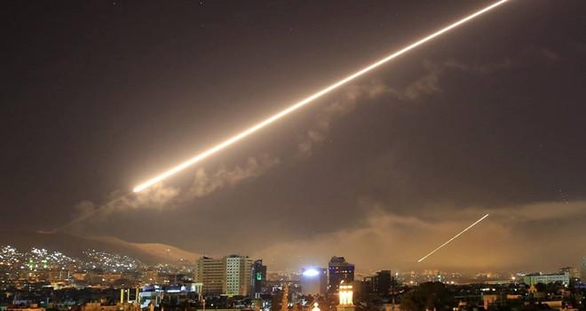 Dünya Suriye harekatını konuşuyor