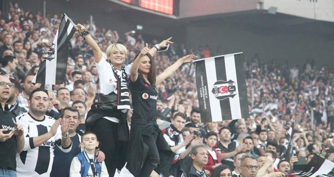 Beşiktaş-Malmö biletleri satışa çıktı