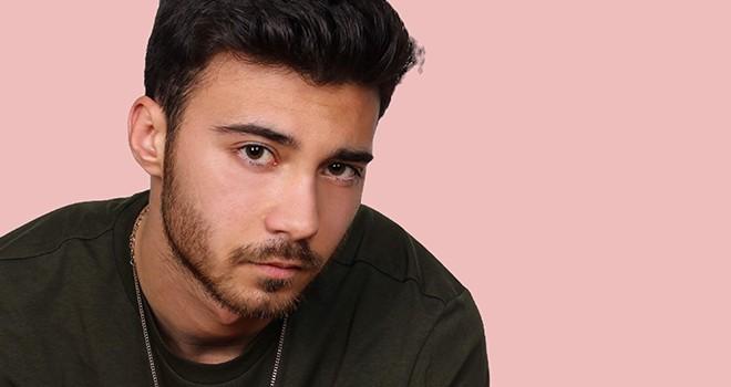 Ali Özcan'ın şarkıları Radyo Beşiktaş'ta müzikseverlerle buluşuyor!