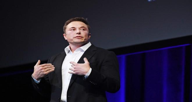 Elon Musk, dünyanın en zengin 9. insanı Oldu