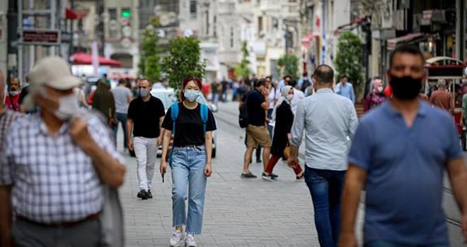 İstanbul için Corona uyarısı! Pozitif vaka sayısı yükseliyor!