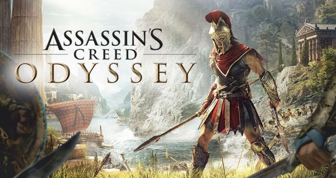Assassin's Creed Odyssey geliyor