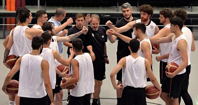 Beşiktaş, FIBA Avrupa Kupası'nda