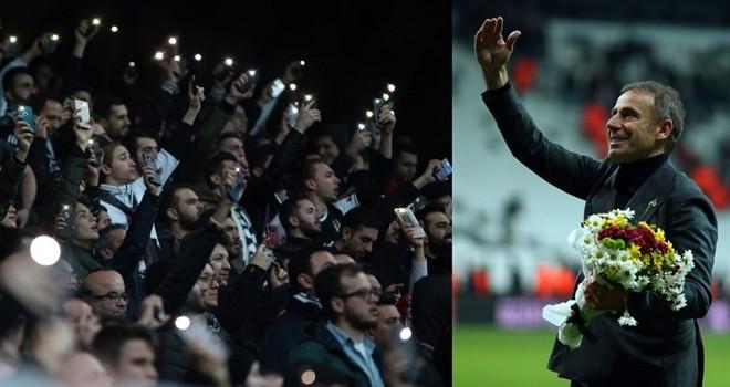 Beşiktaş'ta eksik parça tamamlandı