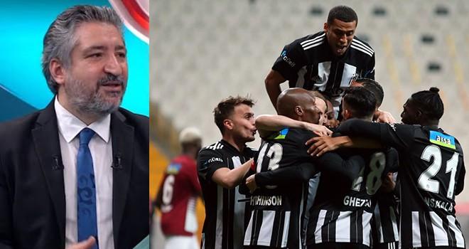 Serdar Sarıdağ: Beşiktaş, Galatasaray maçına ne kadar hazır?