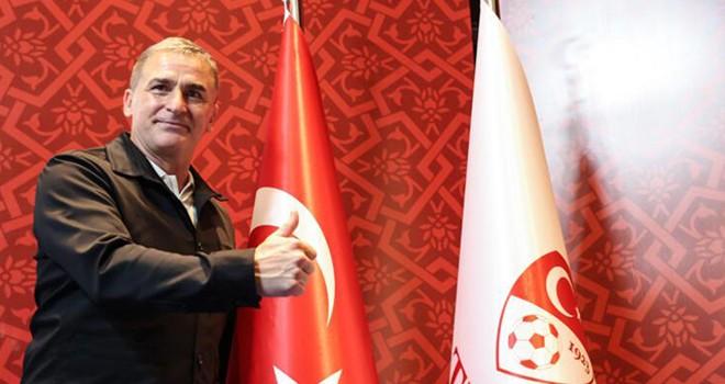 Beşiktaş taraftarının kalbinde taht kuran Stefan Kuntz, A Milli Takımın yeni teknik direktörü