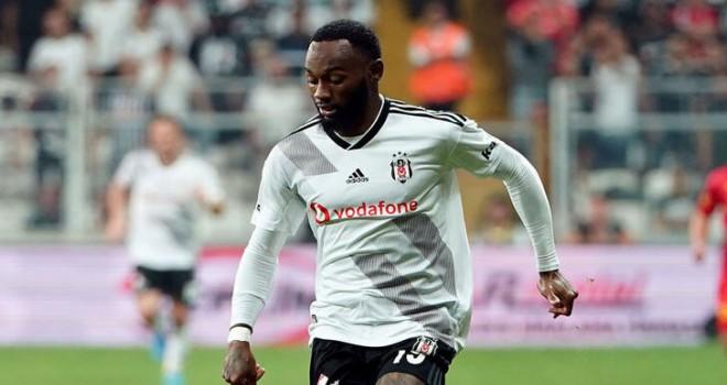 N'Koudou, Başakşehir maçına hazır