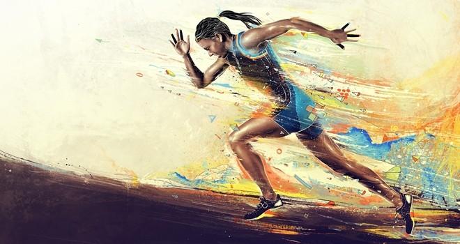 Koşarak kemiklerinizi güçlendirin