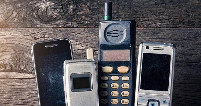 Cep telefonunun akıllı telefona evrimi
