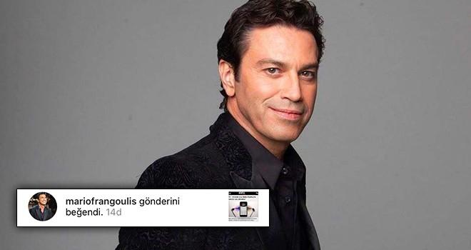 Dünya çapındaki tenordan Beşiktaş Medya Grup'a beğeni