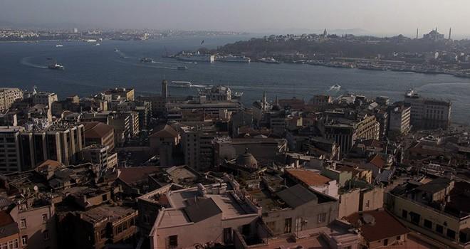 Büyük İstanbul depreminde ulusal güvenlik tehlikede