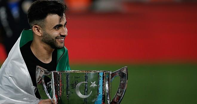 Beşiktaş, Ghezzal ve Leicester City ile anlaşmaya vardı