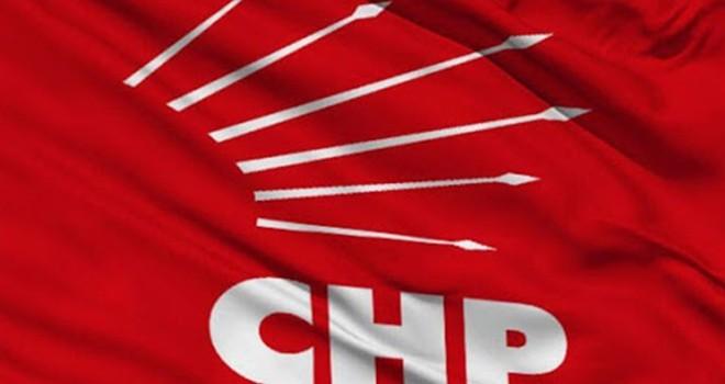 CHP'den Cumhurbaşkanı'na tepki