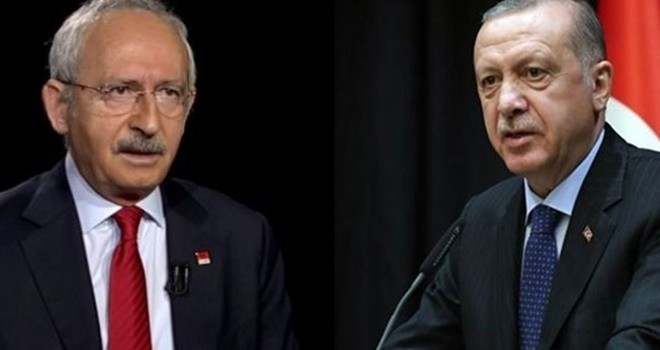 Türkiye yönetilmiyor, savruluyor