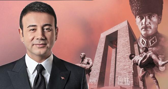 Başkan Akpolat'tan 18 Mart Çanakkale Zaferi mesajı