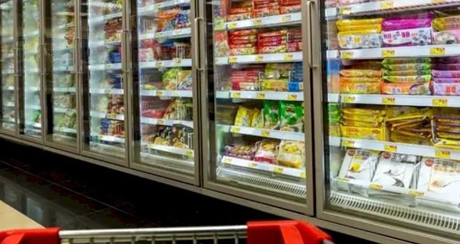 Dondurulmuş gıda paketlerinde Koronavirüs bulundu