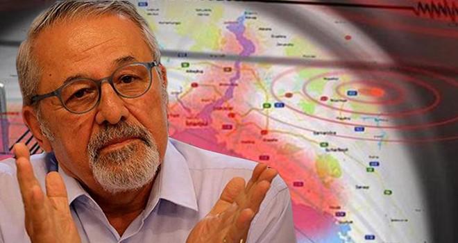 İstanbul depremi için korkutan açıklama! İki deprem birden