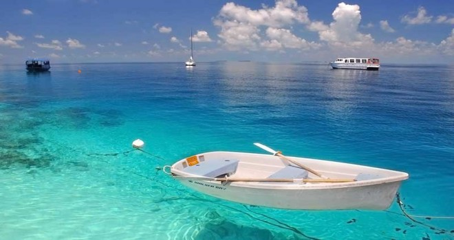Maldivlere dair