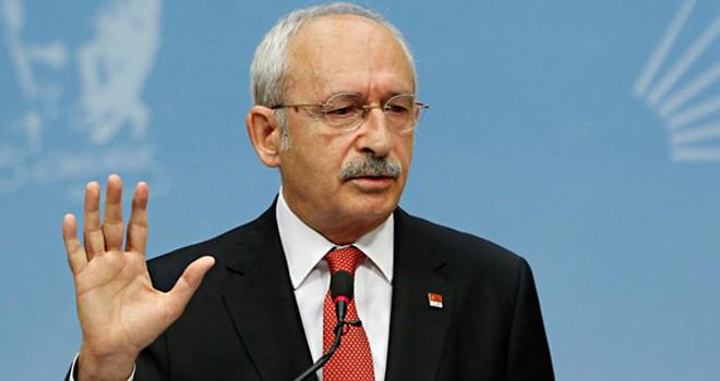 İletişim Başkanlığı'ndan Kılıçdaroğlu'na cevap
