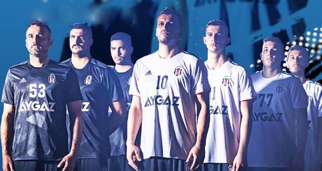 Beşiktaş Aygaz'dan galibiyet serisi