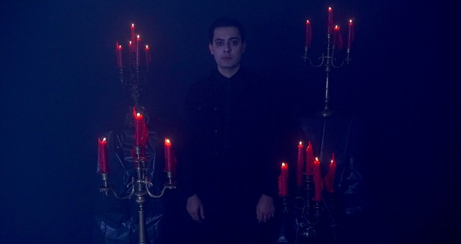"Affet Robot'tan yeni EP ""Huzursuz Seyirler"""