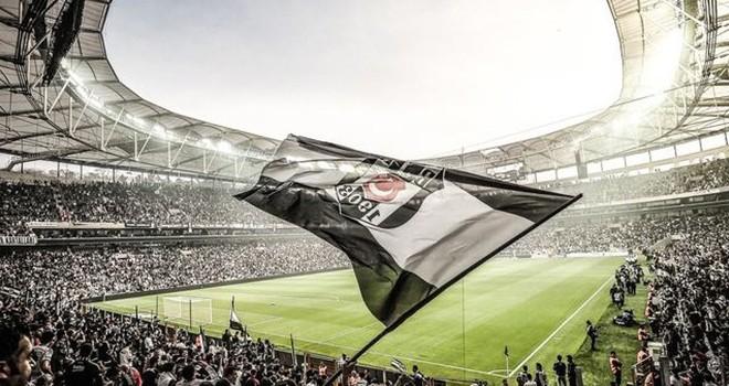 Beşiktaş'tan 5 maçlık bilet uygulaması