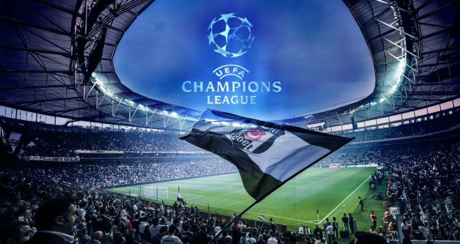 Beşiktaş, Dortmund maçına hazırlanıyor