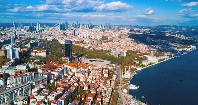 Türkiye'de  konut satışında İstanbul zirvede