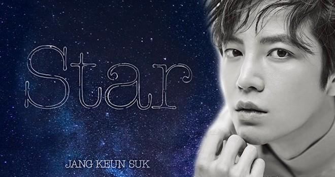 Jang Keun Suk'tan yeni single: Star