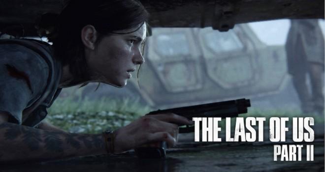 Last of Us 2 hakkında