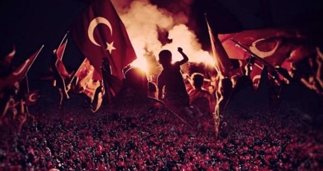 15 Temmuz Demokrasi ve Milli Birlik Günü dört yaşında