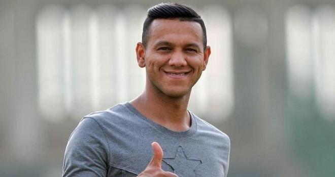 Yeni transfer Josef de Souza