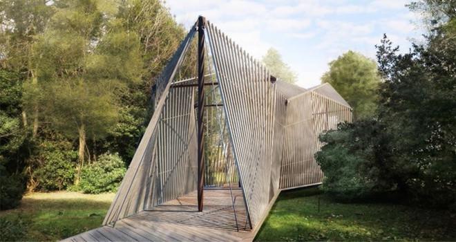 Vatikan, Venedik Mimarlık Bienali'ne katılacak