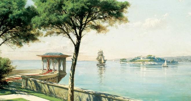 Her güne bir sanat: Türk Resim Sanatı'ndan Hoca Ali Rıza