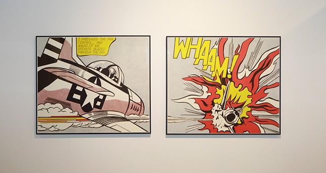 Andy Warhol Sergisi, UNIQ Expo'da kapılarını açtı