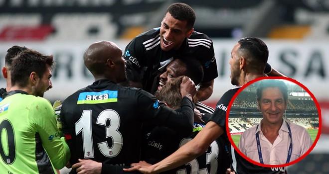 Güntekin Onay: Beşiktaş zafere gidiyor