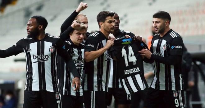Kartal Sivasspor'u 3-0 mağlup etti