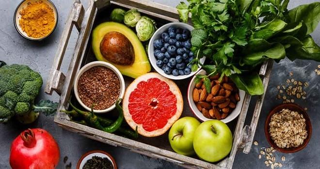 Yaz aylarında vitamin eksikliğine dikkat!