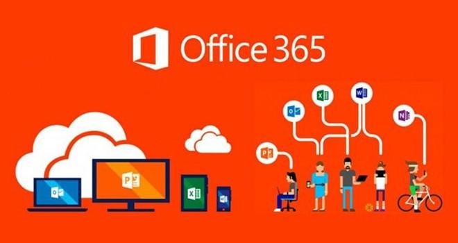 Office 365 ile evden daha kolay çalışabilirsiniz