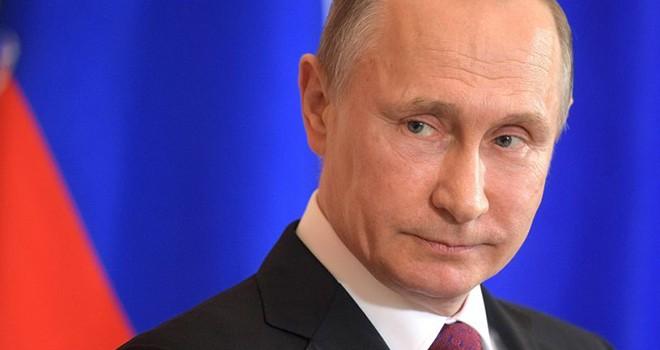 Putin'den İdlib saldırısı açıklaması