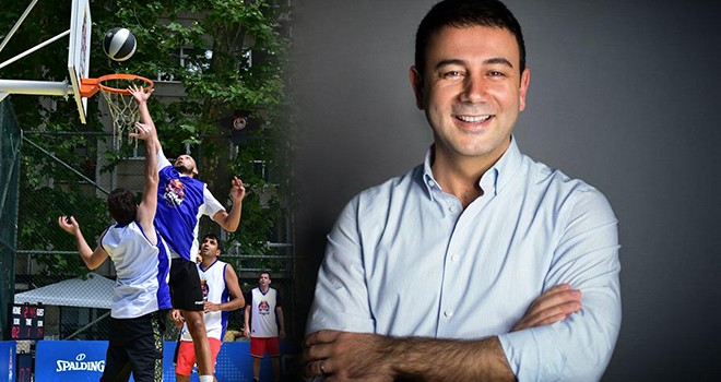 Red Bull Half Court İstanbul finalistleri Beşiktaş'ta belli oldu
