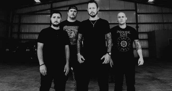 Trivium, yeni albümleri In The Court Of The Dragon'ı duyurdu!