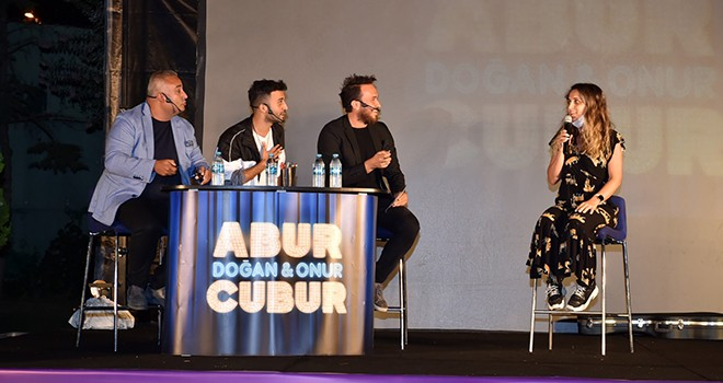 Beşiktaş sanatla iyileşiyor
