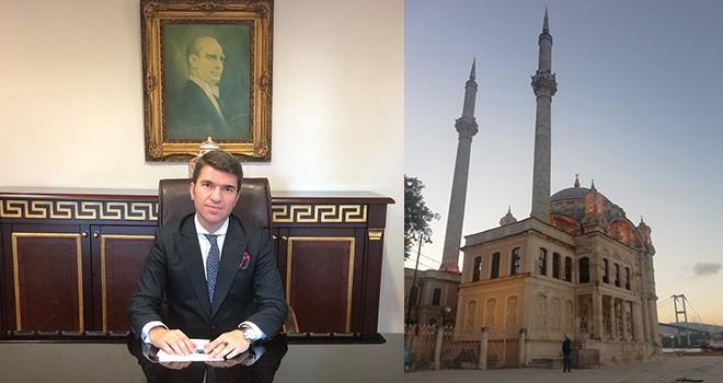 Önder Bakan: Tüm İslam aleminin bayramları mübarek olsun